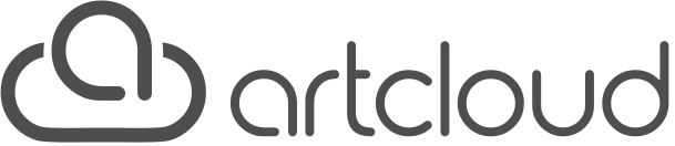 ArtCloud Logo
