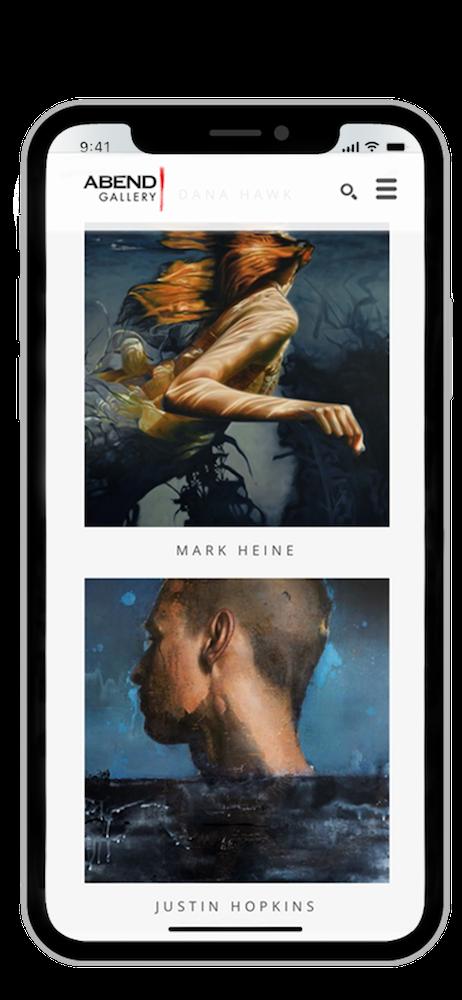 ArtCloud Website on Mobile.png